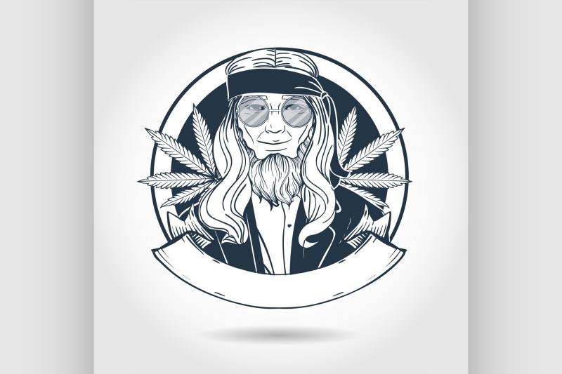 hand-drawn-sketch-hippie-man8