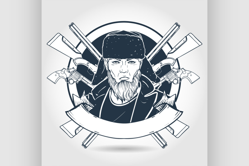 hand-drawn-sketch-hunter-man-3