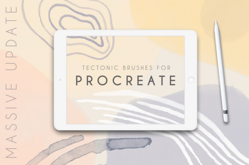 tectonic-photoshop-amp-procreate-brushes