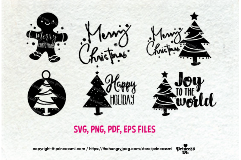 christmas-set-svg-eps-png-file