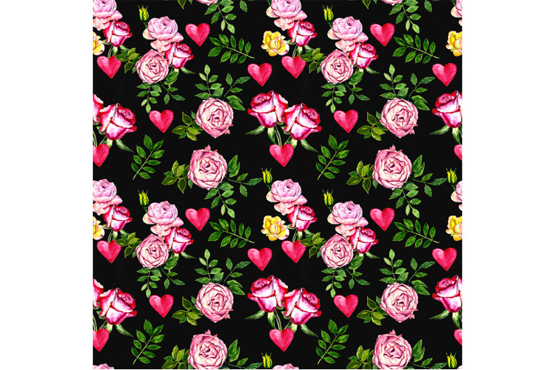 seamless-love-pattern-with-roses-and-heart