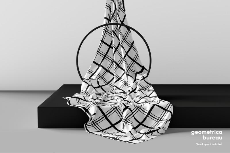 monochrome-lines