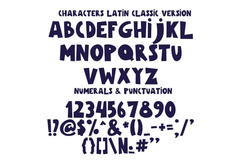 galaxy-color-bitmap-font
