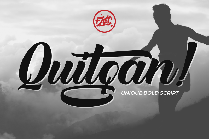 quitgan-unique-script