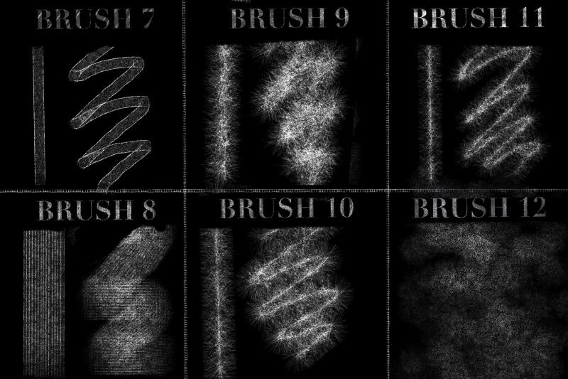 glitter-brushes-for-procreate