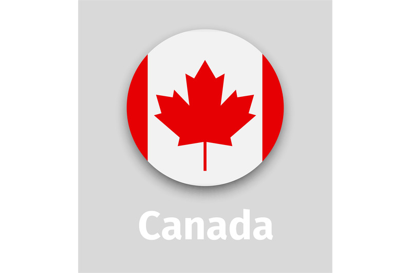 canada-flag-round-icon-with-shadow