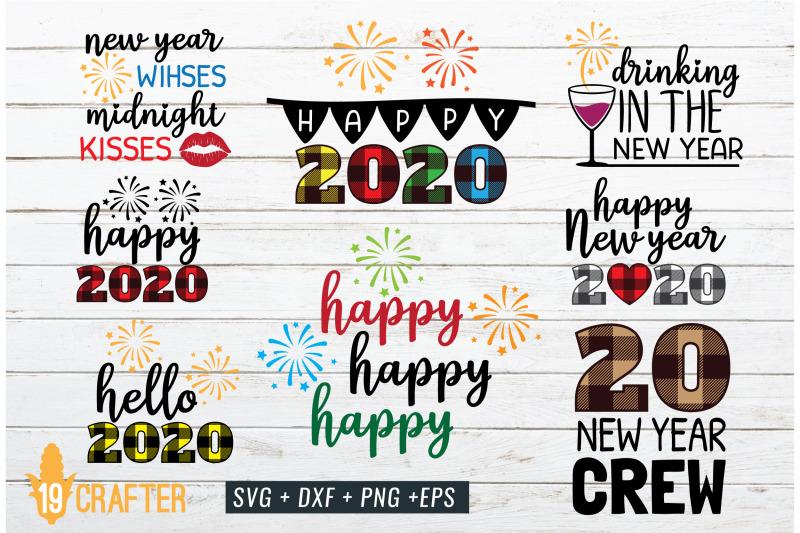 happy-new-year-2020-svg-cut-file-craft-bundle