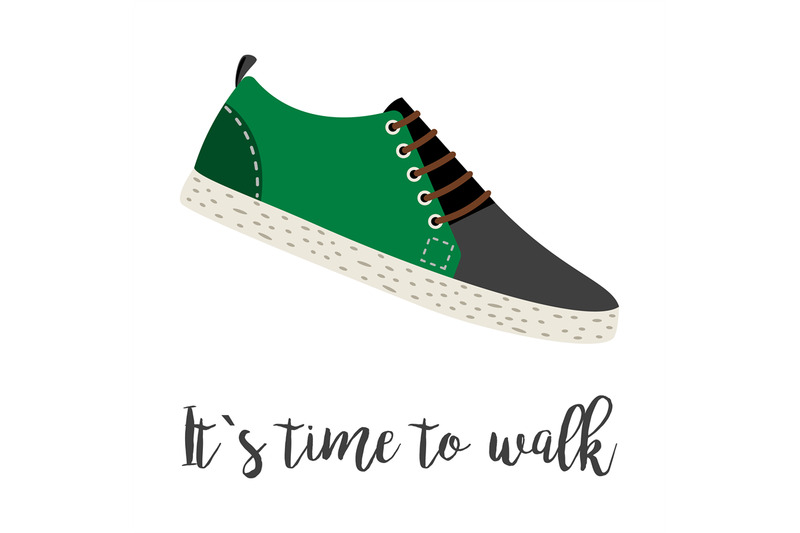 shoes-with-text-its-time-to-walk