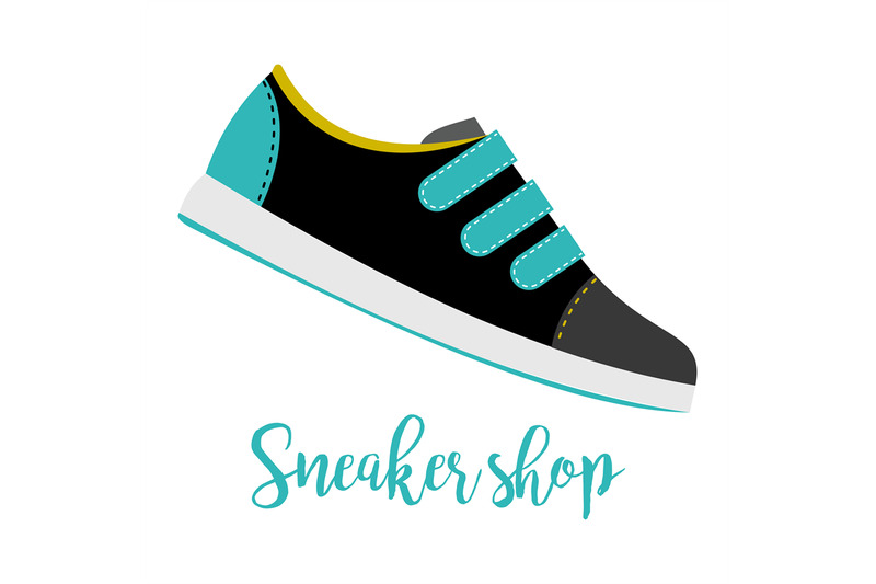 shoes-with-text-sneaker-shop