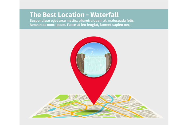 point-on-the-map-with-waterfall