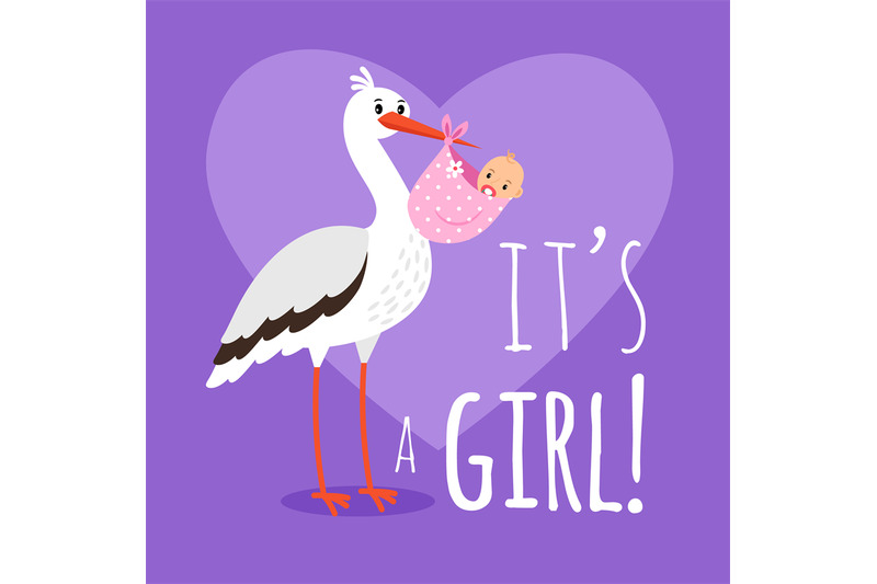 stork-with-baby-girl