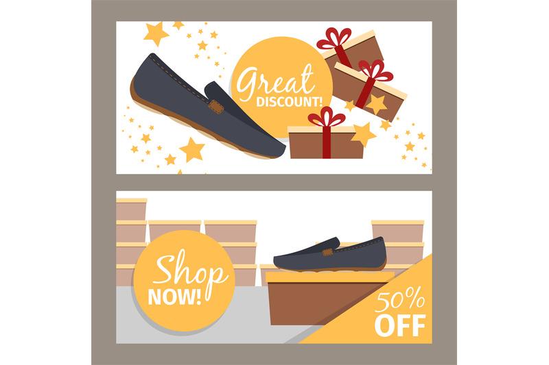 men-shoes-store-flyers