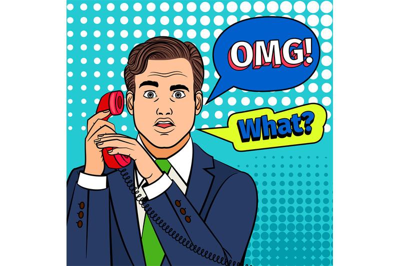 pop-art-surprised-man-with-phone