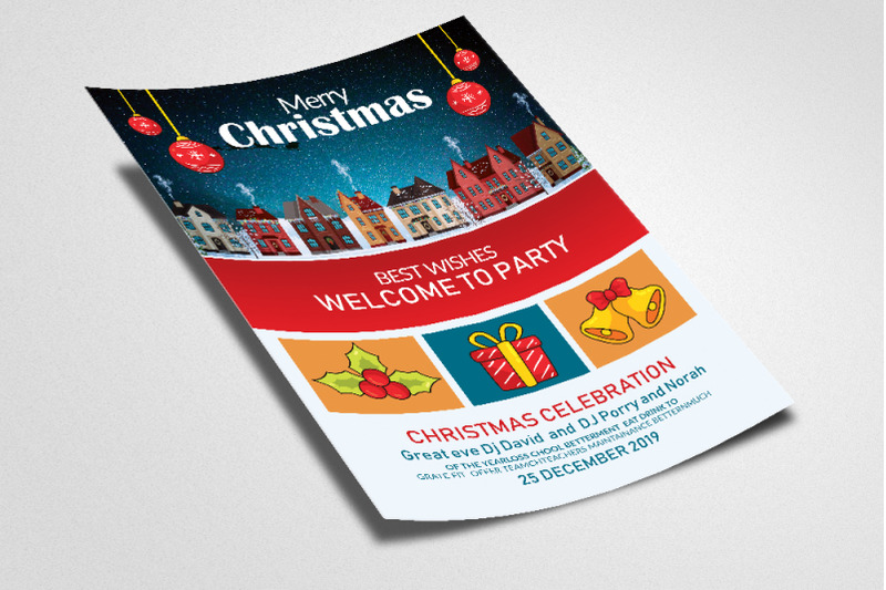 merry-christmas-flyer-template