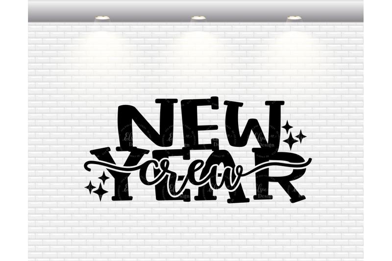 new-year-crew-svg