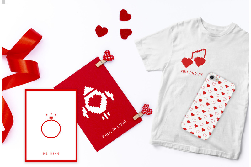 pixel-font-and-valentines-day-pack