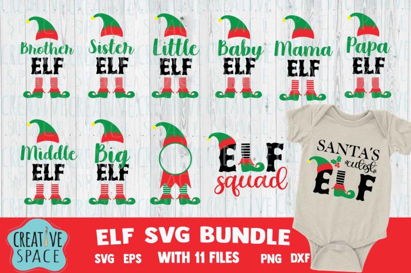 christmas-elf-svg-elf-family-svg-christmas-svg-bundle-mama-elf-svg