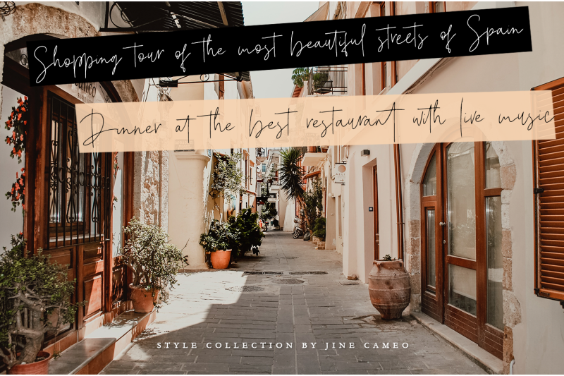 style-collection-a-hand-written-script