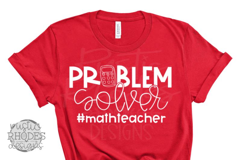 problem-solver-math-teacher-svg-png-digital-cut-file
