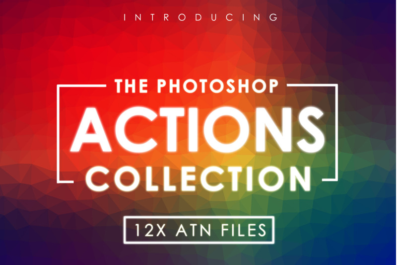 photoshop-actions-collection