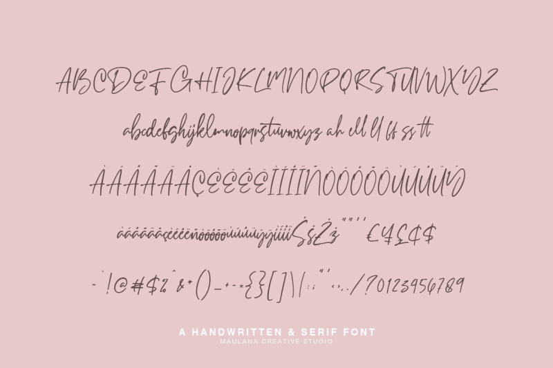 millton-font-duo