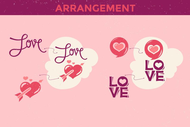 happy-valentine-039-s-day-sticker-collection