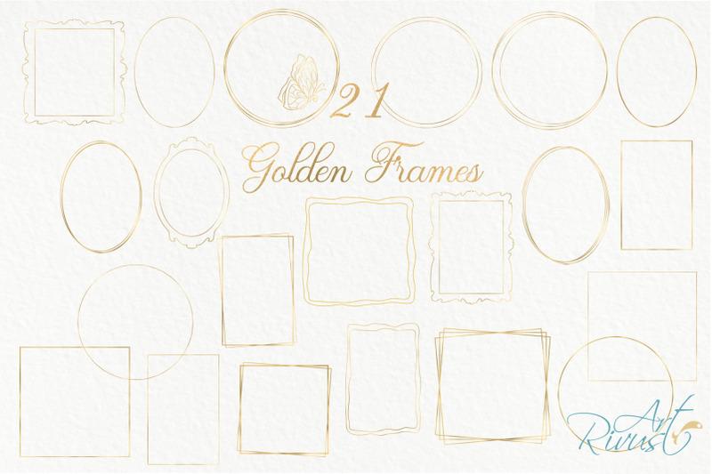gold-frame-clipart-download-commercial-use-golden-frames-png-nbsp-metall