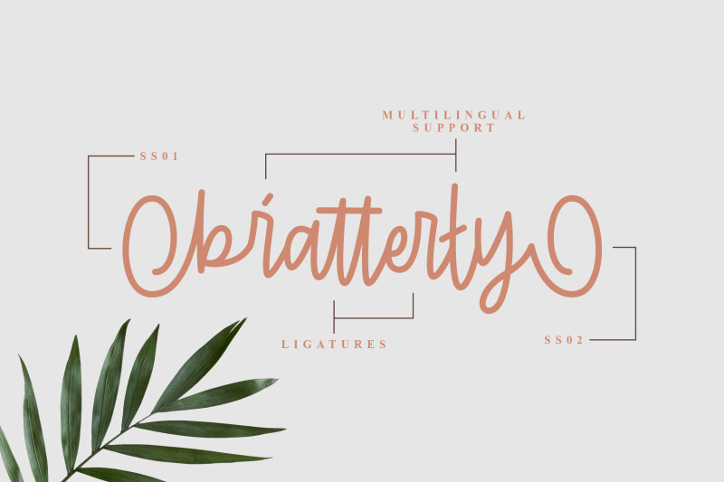 bratterly