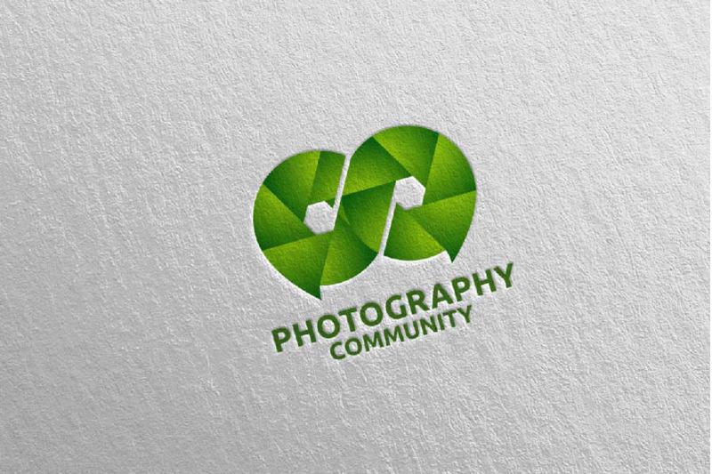 abstract-camera-photography-logo-36