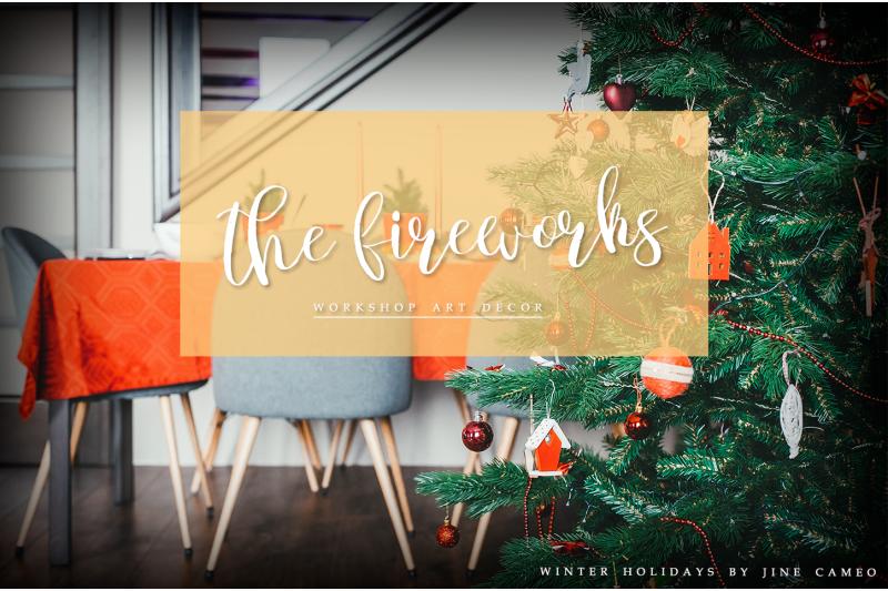 winter-holidays-brush-script