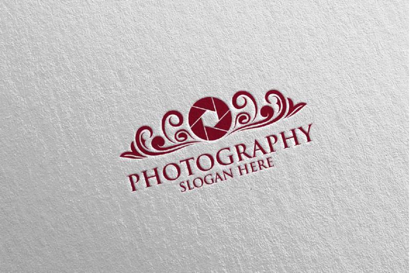 abstract-camera-photography-logo-44