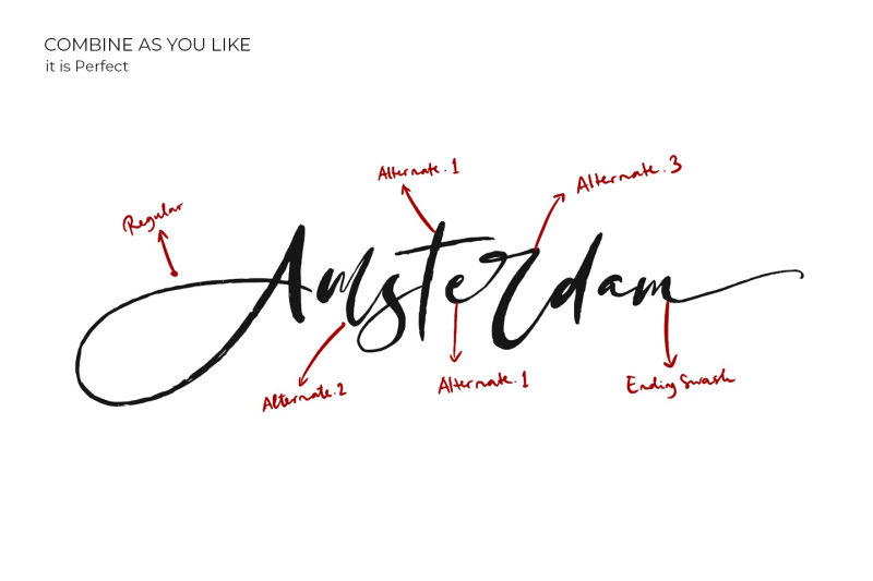 antariksa-rough-signature