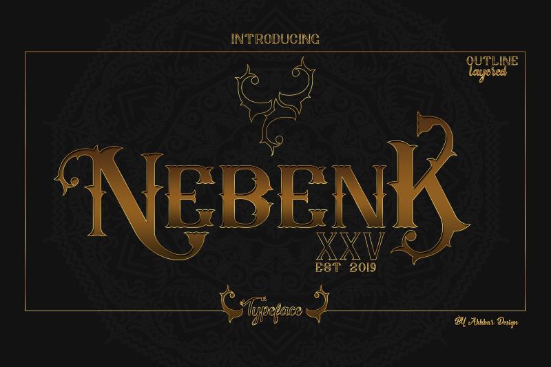 nebenk-xxv
