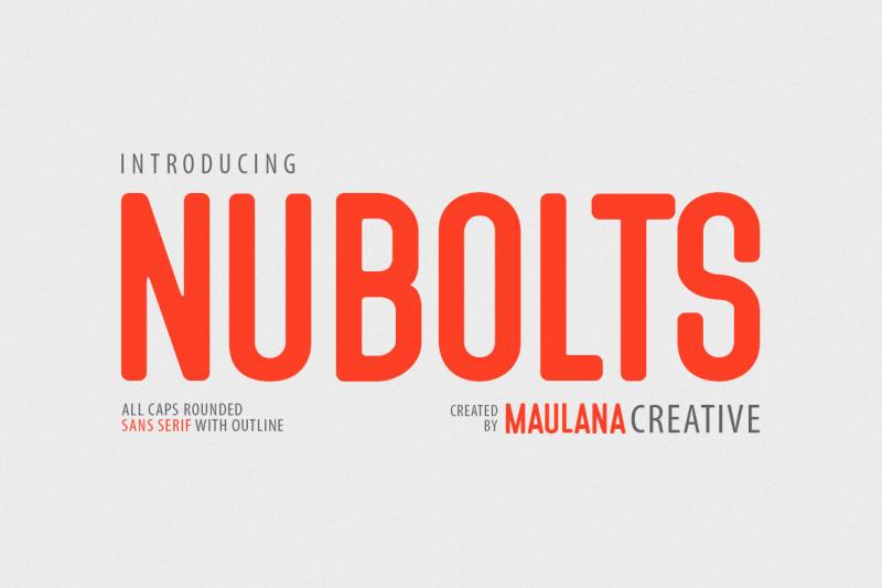 nubolts-rounded-sans-family-font