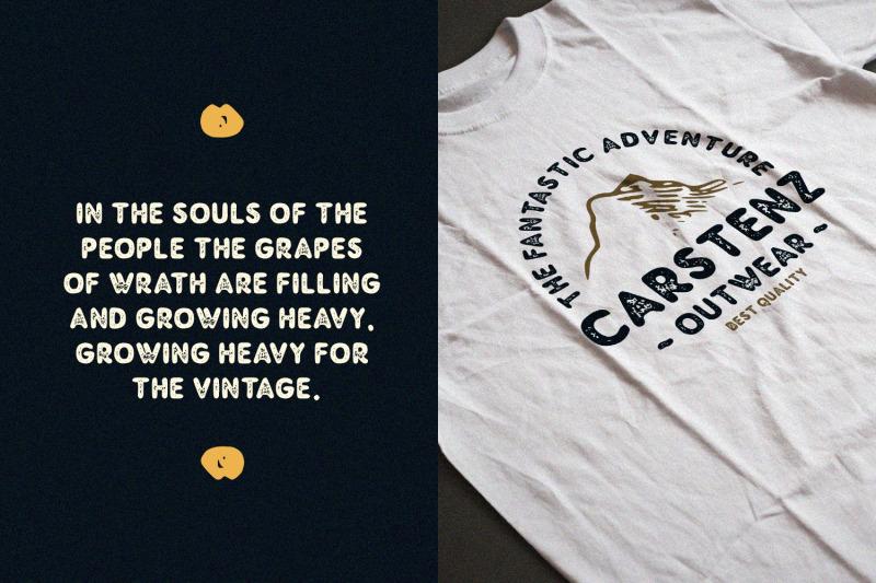 wolfer-the-adventure-vintage-font