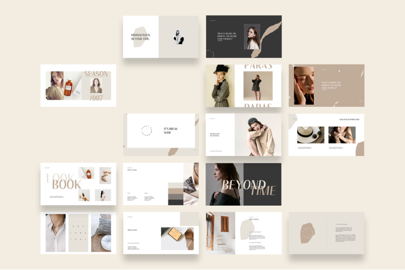 paras-powerpoint-template