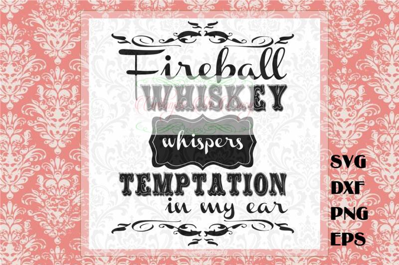 fireball-whiskey-svg