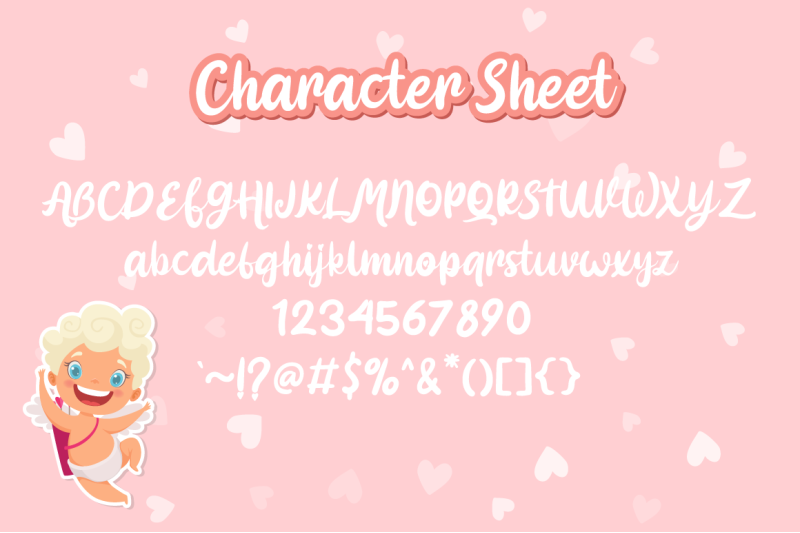 pinky-cupid