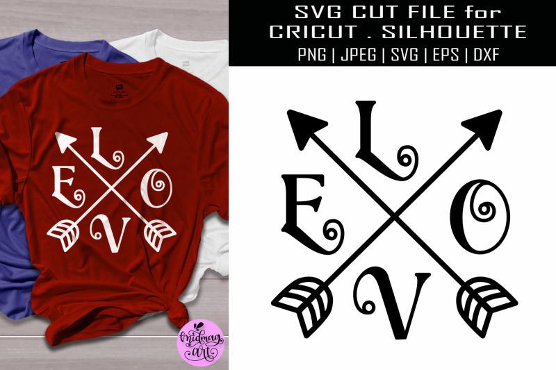 love-with-arrows-svg-valentine-shirt-svg