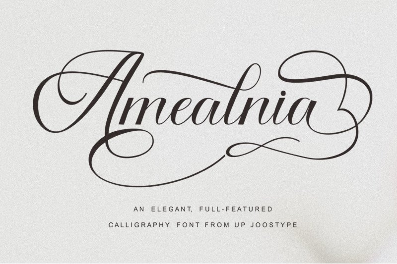 amealnia