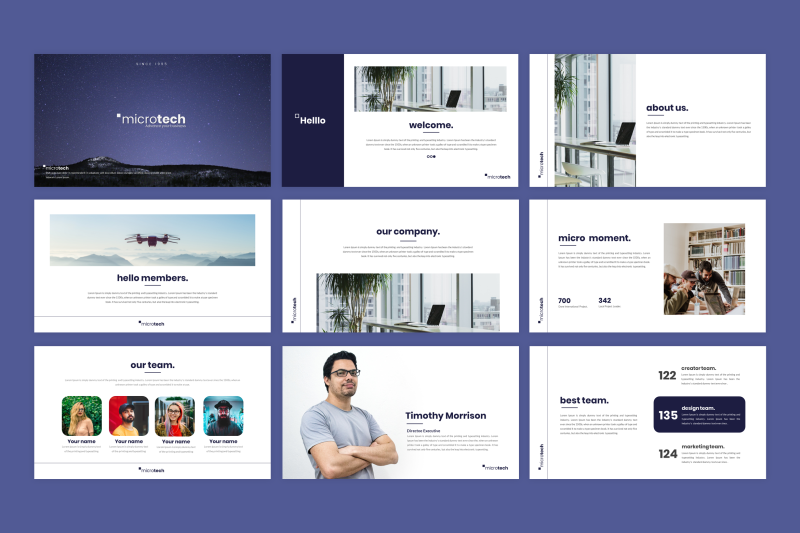 microtech-business-powerpoint-template