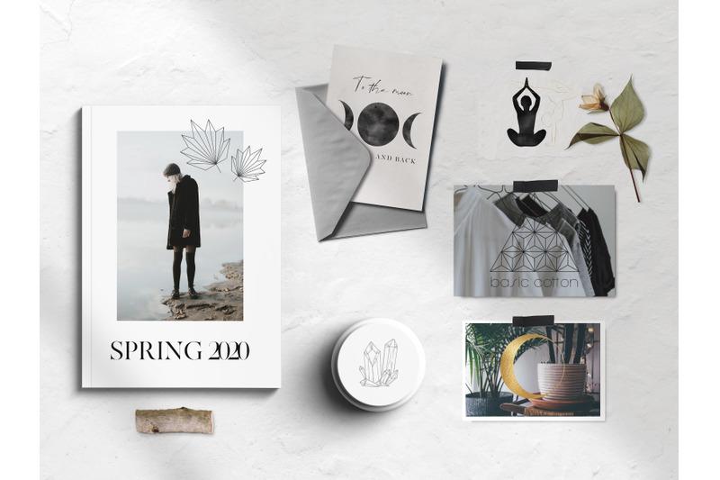 esoteric-mysterious-design-bundle