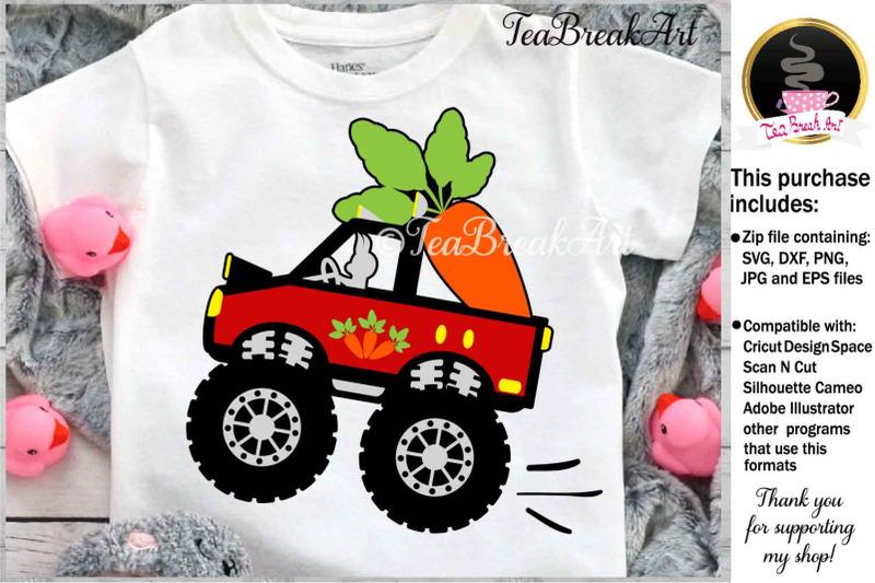 bunny-039-s-truck-281