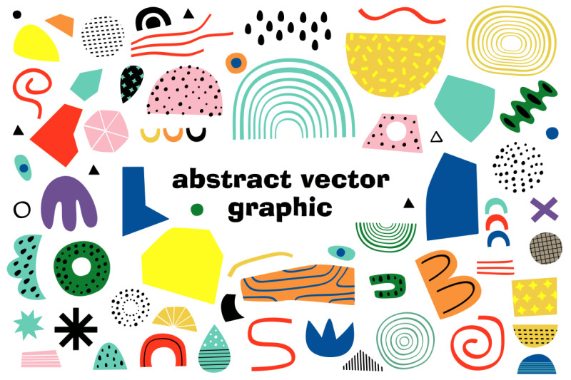 abstract-vector-collection