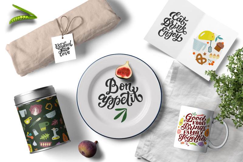 all-things-kitchen-graphics-set