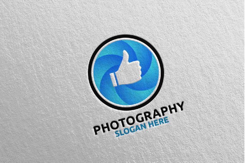 good-camera-photography-logo-98
