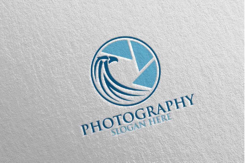 eagle-camera-photography-logo-105
