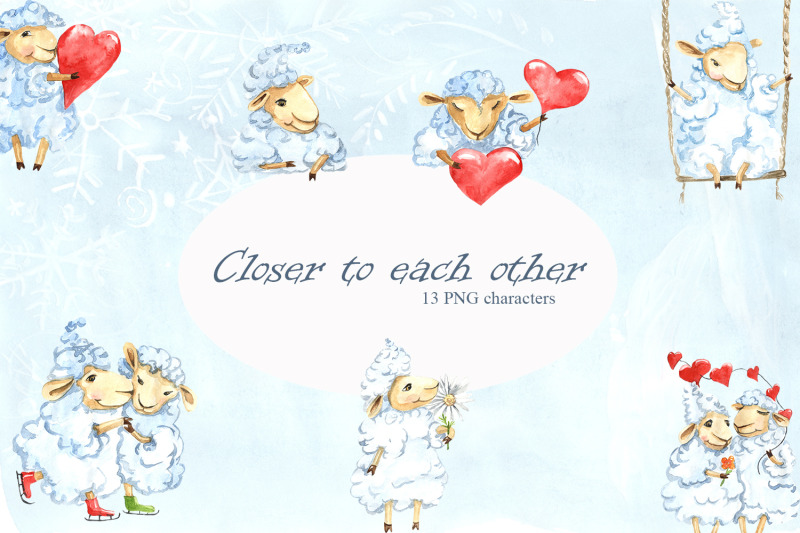 closer-to-each-other