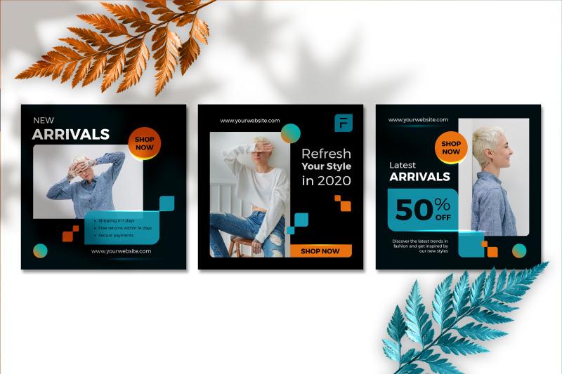 fashion-sale-banner-social-media-template-collection-lush-lava-theme