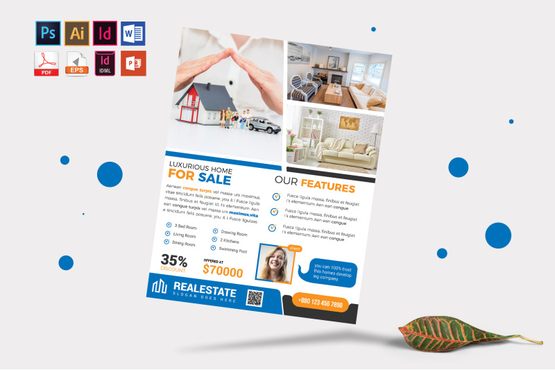 real-estate-flyer-vol-09